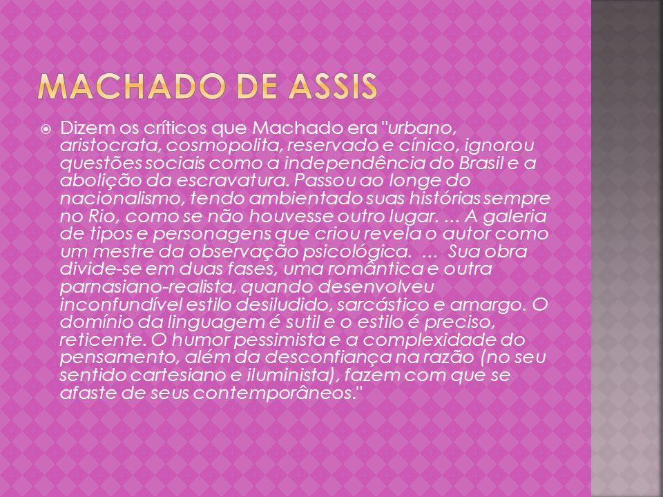 Publicado em 1896, Várias Histórias é um exemplo perfeito da maestria com a qual Machado de Assis desenvolveu o conto, produzindo tesouros que estão entre os mais preciosos da Literatura Brasileira.