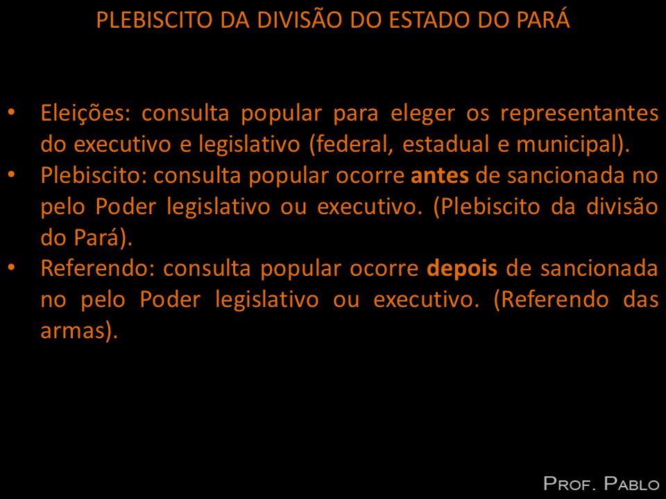 2010: Feriu a lei eleitoral; 2012: valido para o pleito de prefeito e vereador e as outras eleições futuras; Constitucionalidade: Art.