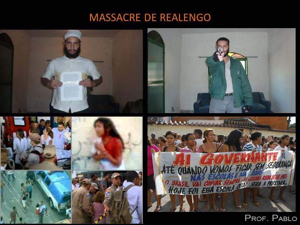 MASSACRE DE REALENGO