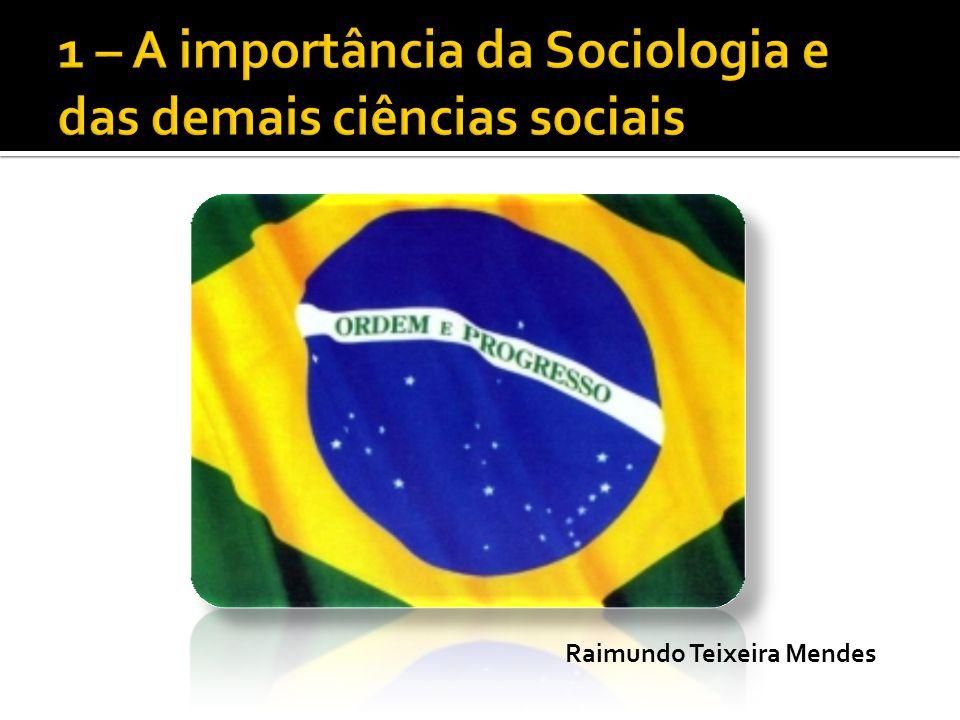 Raimundo Teixeira Mendes