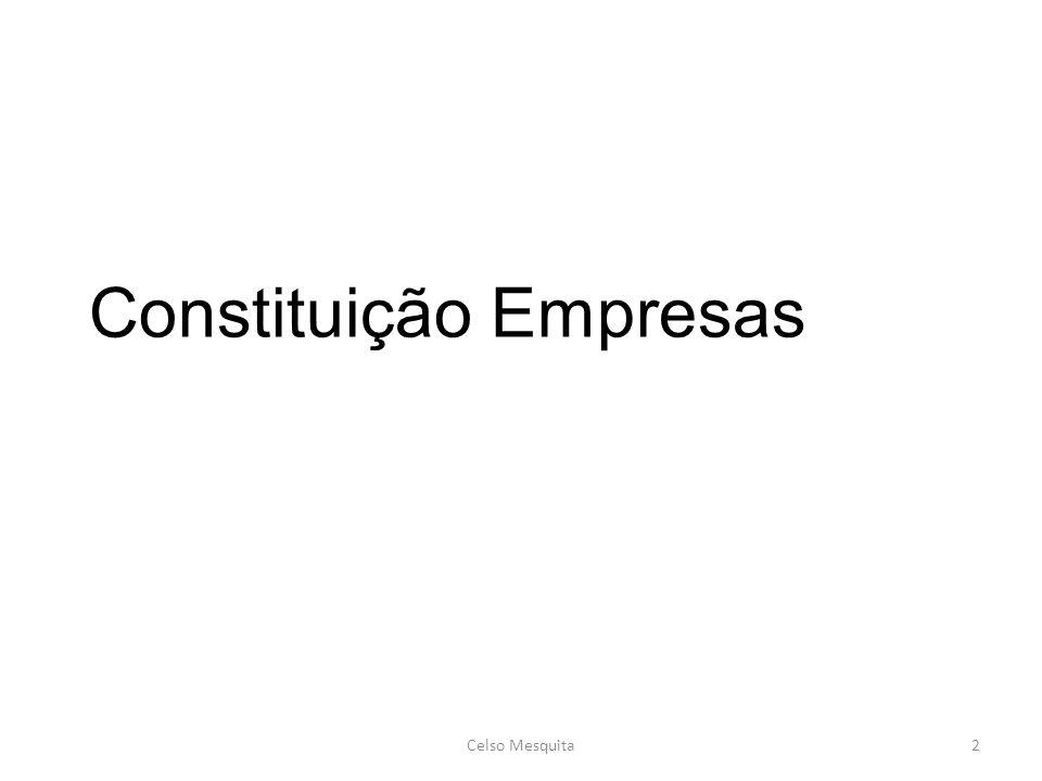 Constituição Empresas Celso Mesquita2