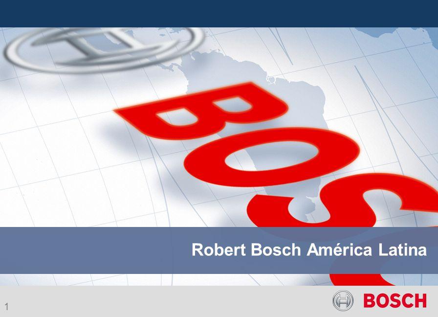 1 Robert Bosch América Latina