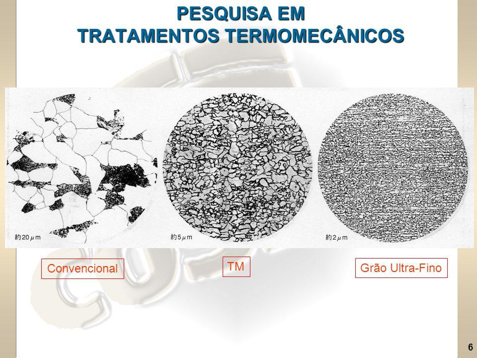 6 Convencional TM Grão Ultra-Fino