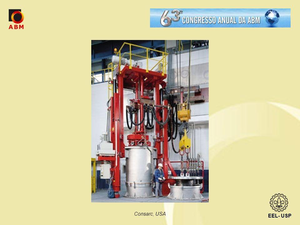 EEL- USP Pressão de vapor Temperatura (K)