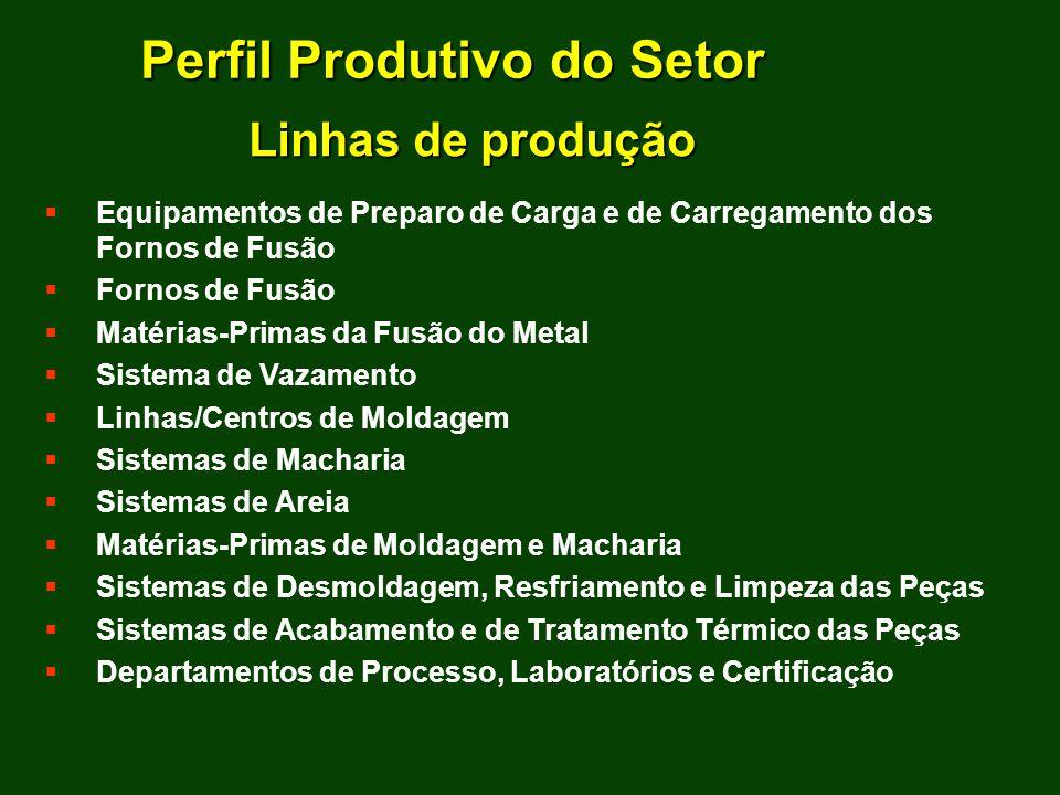 Equipamentos de Preparo de Carga e de Carregamento dos Fornos de Fusão Fornos de Fusão Matérias-Primas da Fusão do Metal Sistema de Vazamento Linhas/C