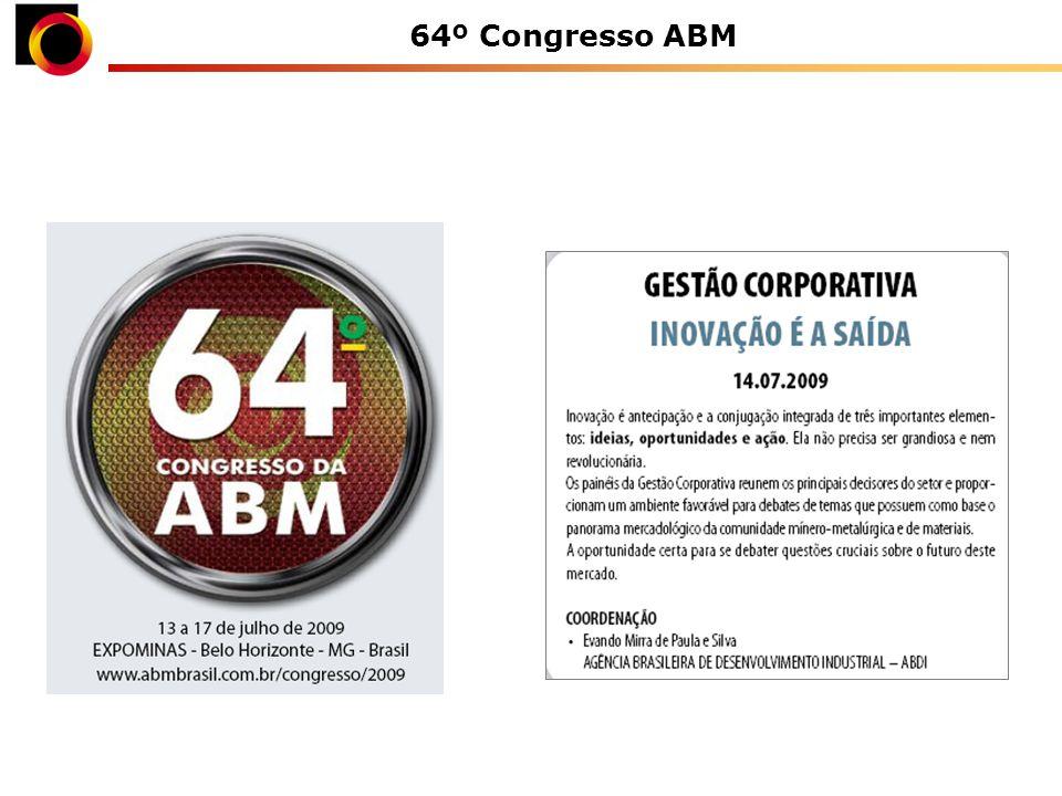 64º Congresso ABM