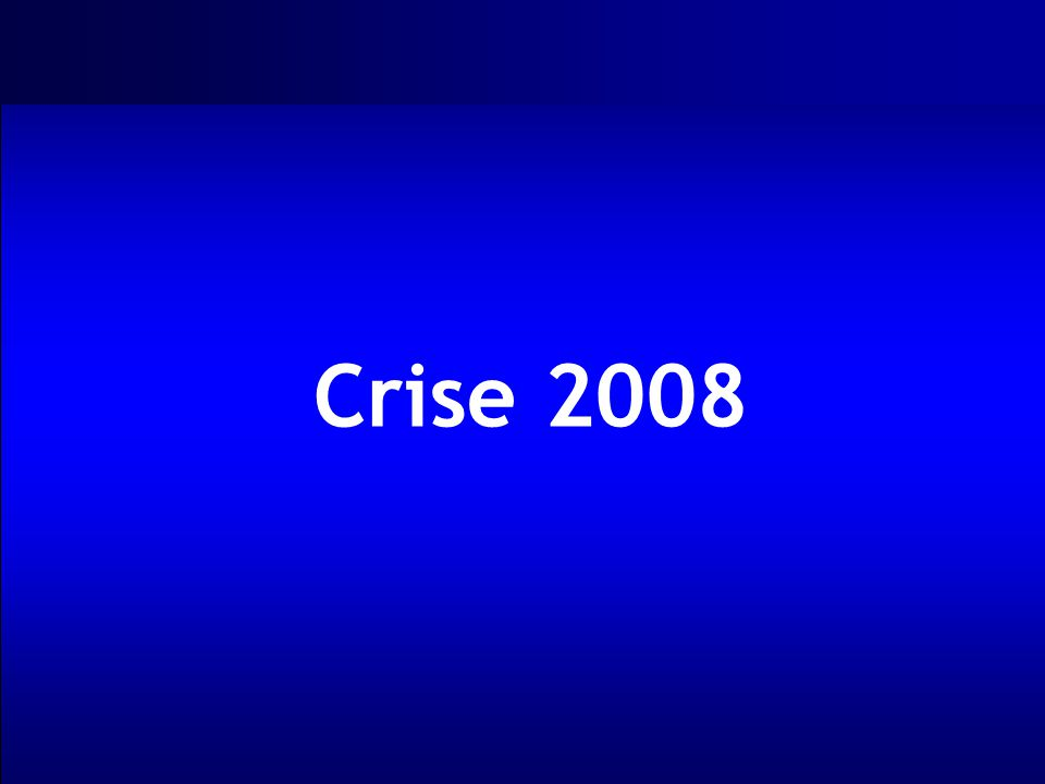 Crise 2008
