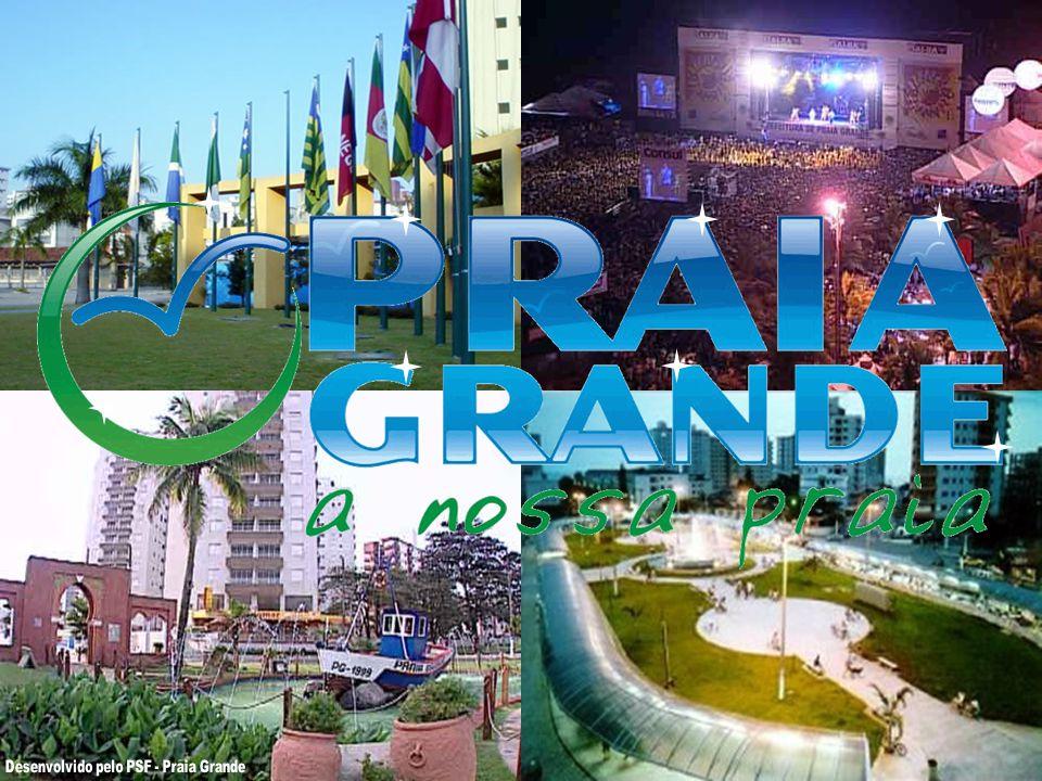 RESULTADOS DOS TESTES A CETESB, em 1995, emitiu um certificado de aprovação (CADRI) n.º 009708 para a Prefeitura da Estância Balneária de Praia Grande.