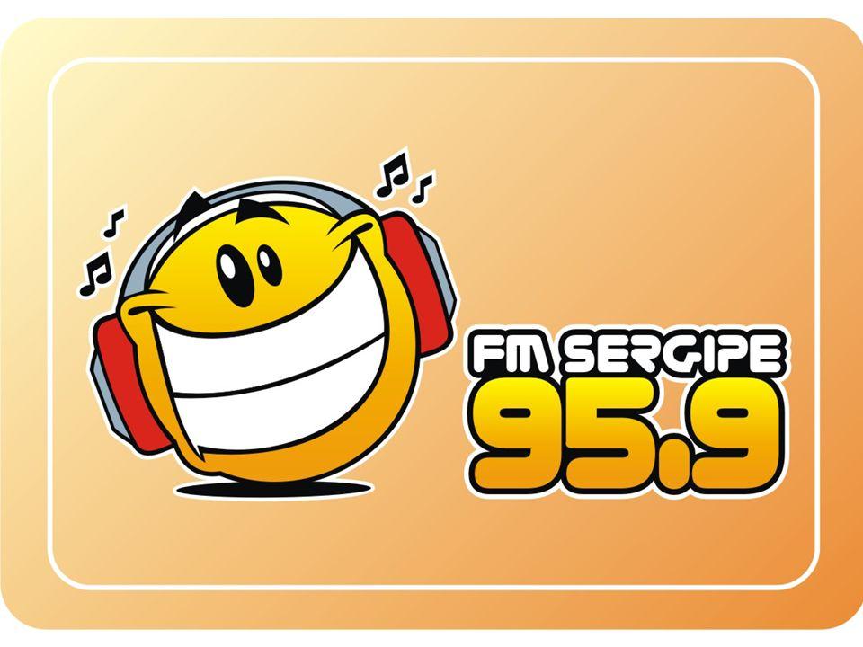 A MAIOR COBERTURA - A FM Sergipe opera com transmissor de 27,5 Kw, levando o seu sinal a todos os municípios sergipanos, além de diversas cidades da Bahia e Alagoas.