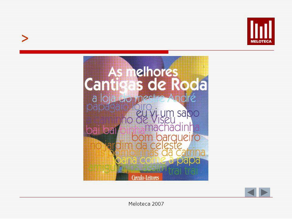 Meloteca 2007 >