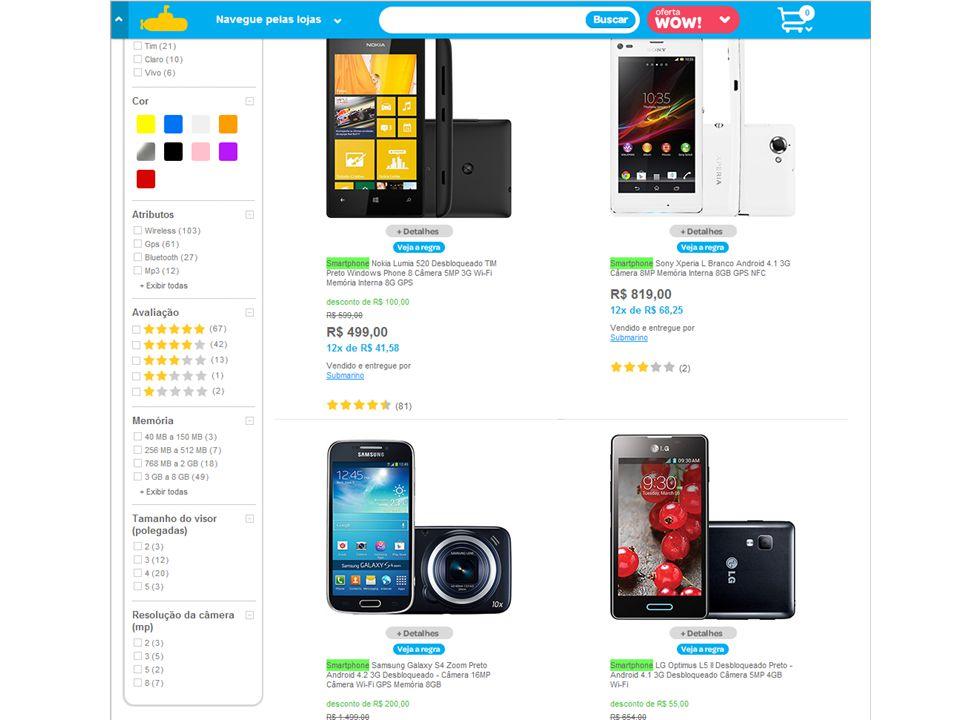 Matching Smartphone Smartphone Samsung Galaxy Note III Quad Core Branco Android 4.3 Câmera de 13 MP Wi-Fi 4G Por: R$ 2.899,00 SamsungGalaxy Note IIIBranco Android 4.3Câmera de 13MP Wi-Fi4GPor: R$ 2.899,00 Categoria MarcaModeloCor ???CâmeraProcessador OutrosPreço Quad Core ???