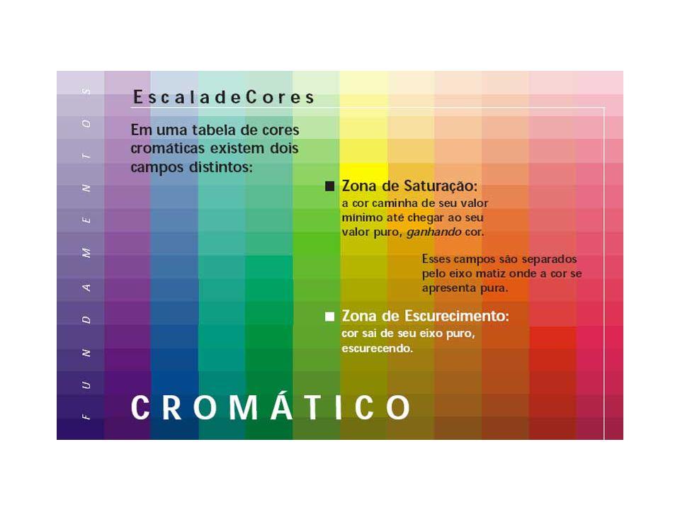 :: Escala de cores cromáticas :: :: Escala de cores cromáticas :: :: Escala de cores cromáticas :: :: Escala de cores cromáticas ::