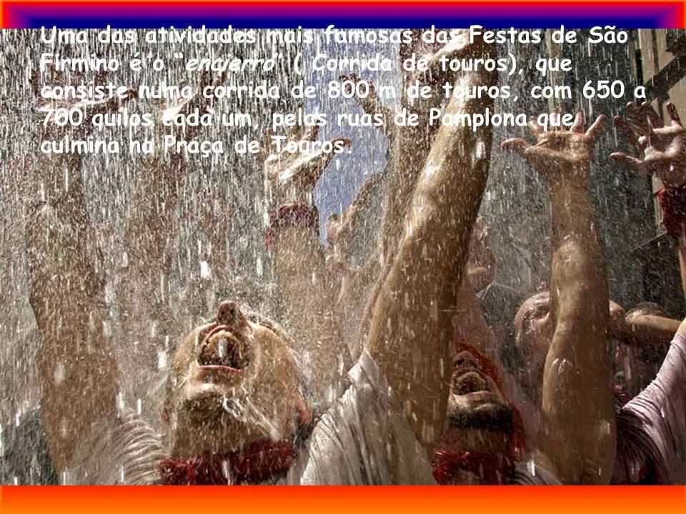 Esta festa é considerada uma das maiores celebrações do mundo, assim como no Carnaval do Rio de Janeiro ou da Oktoberfest de Munique.
