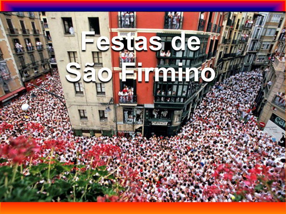 Festas de São Firmino Festas de São Firmino