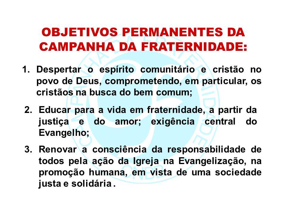Envio do fruto da coleta: CF 2007 O resultado integral da coleta da Campanha da Fraternidade deve ser encaminhado às respectivas dioceses, salvo orientações diversas das próprias dioceses; estas por sua vez, encaminham 40% do total para o Fundo Nacional de Solidariedade (FNS) Conta para depósito dos 40% (FNS) Banco do Brasil - Agência 3475-4 - C/c 41.000-4 Banco Bradesco - Agência 0484-7 – C/c 66.000-0 Cáritas Brasileira – Brasília - DF Enviar comprovante do depósito para Cáritas Brasileira - fax: (61) 3214-5404.