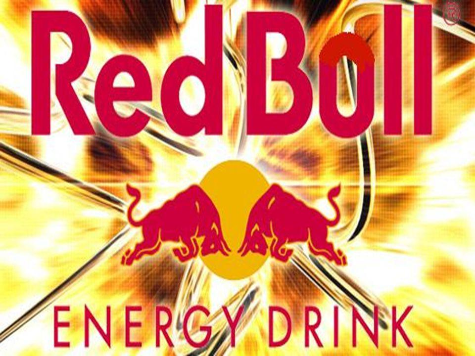 Informação: A RED BOLL foi criado para estimular o cérebro de pessoas submetidas a um grande esforço físico e em coma de stress.