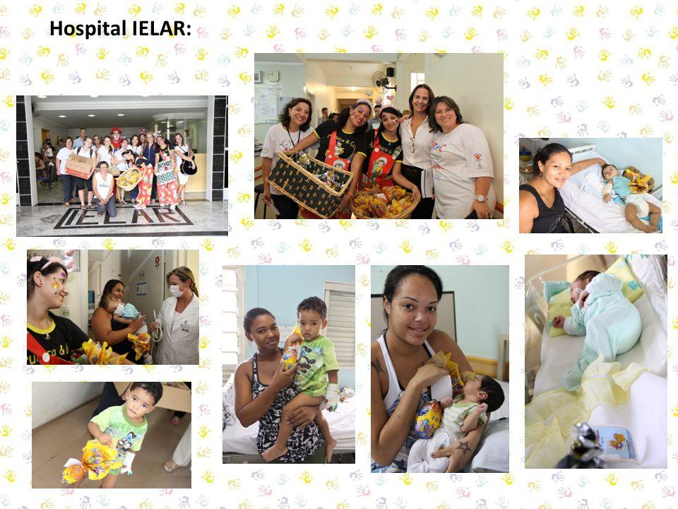Hospital IELAR: