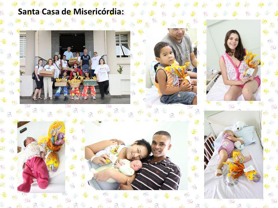 Santa Casa de Misericórdia: