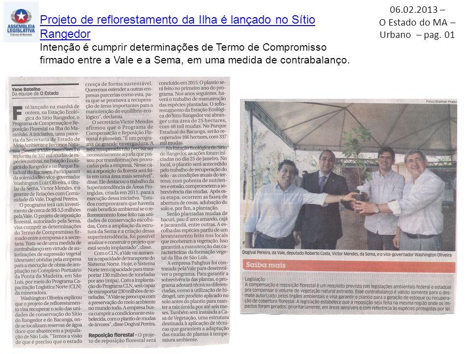 06.02.2013 – Jornal Pequeno – Atos, fatos e baratos – pag. 02