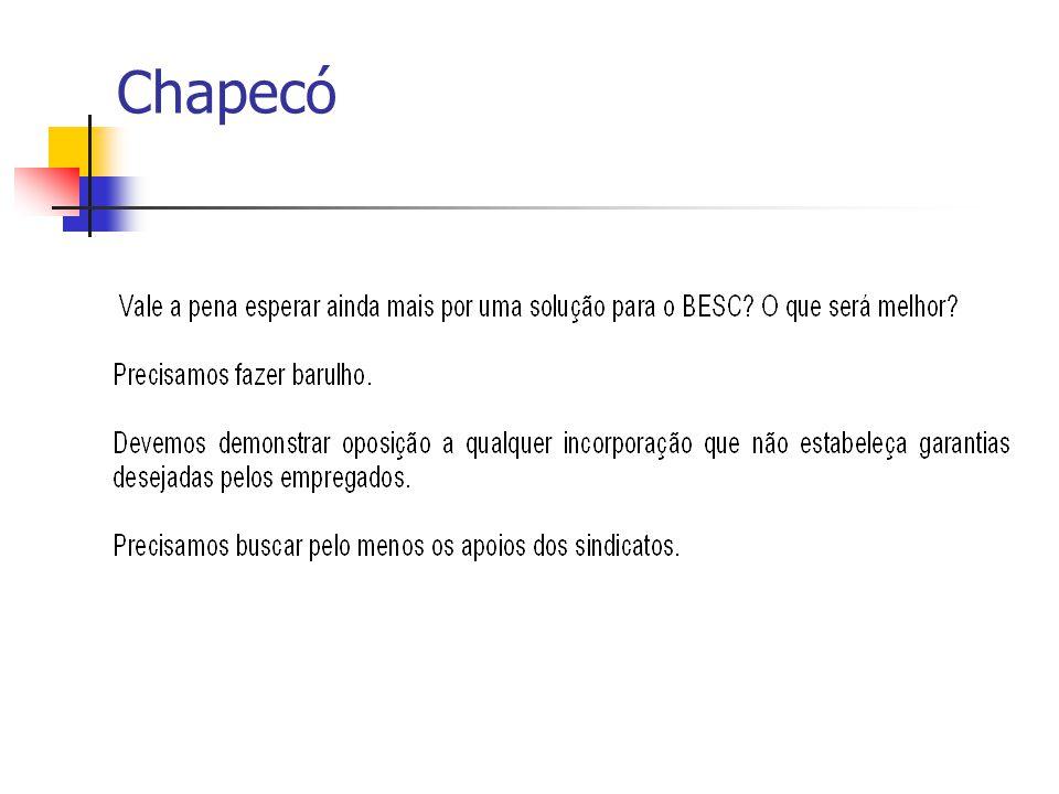 Plano de aposentadoria do BB tem elevada adesão Alex Ribeiro 04/07/2007 O plano de aposentadoria antecipada do Banco do Brasil teve uma adesão quase três vezes maior do que a esperada, atingindo cerca de 7 mil funcionários.