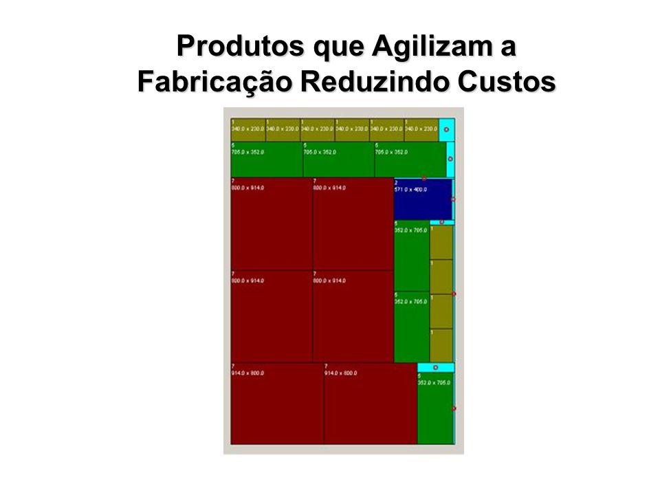 Produtos que Agilizam a Fabricação Reduzindo Custos