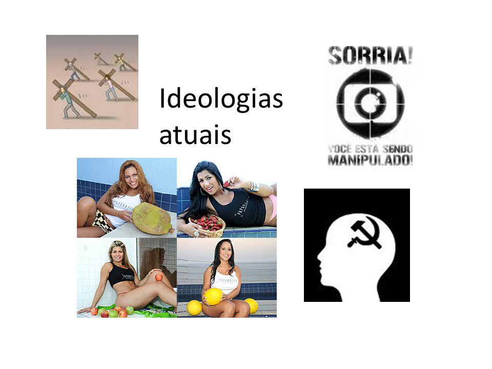 Ideologias atuais