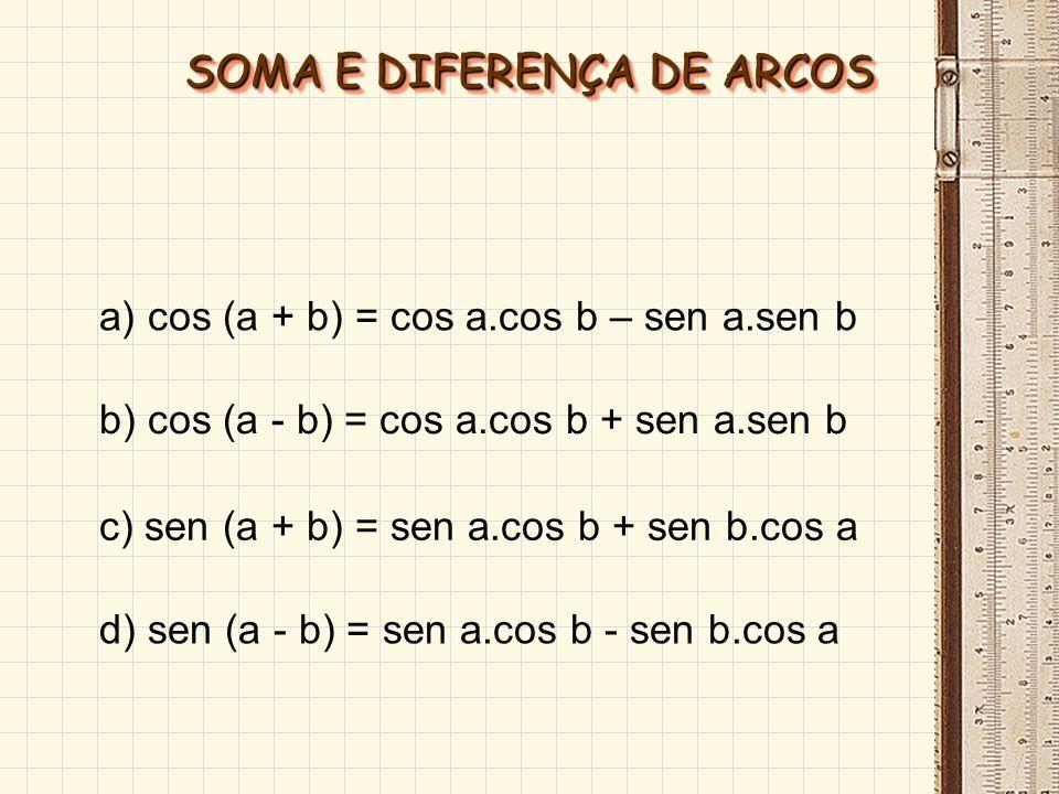 I.sen 2 x + cos 2 x = 1 III. cotg x = xsen xcos x tg 1 II.