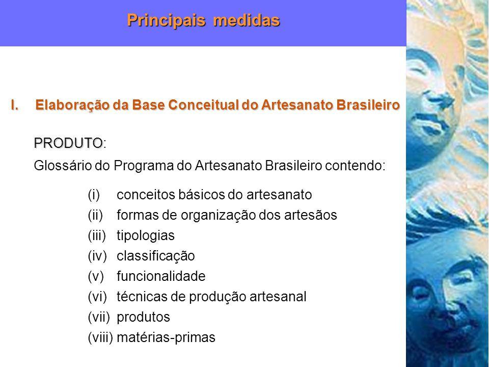 Programa Artesanato Brasileiro do Artesanato Brasileiro