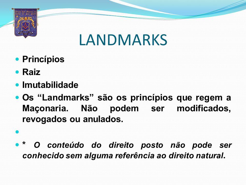HIERARQUIA DAS NORMAS PIRÂMIDE NIVEL 1 – PRINCÍPIOS – LANDMARKS NIVEL 2 – CONSTITUIÇÃO NIVEL 3 – LEIS COMPLEMENTARES, REGULAMENTO GERAL, LEIS ORDINÁRIAS NIVEL 4 – NORMAS OU DECRETOS REGULAMENTARES NIVEL 5 – DECISÕES NORMATIVAS (PORTARIAS, ORDENS INTERNAS, DESPACHOS, ETC...)