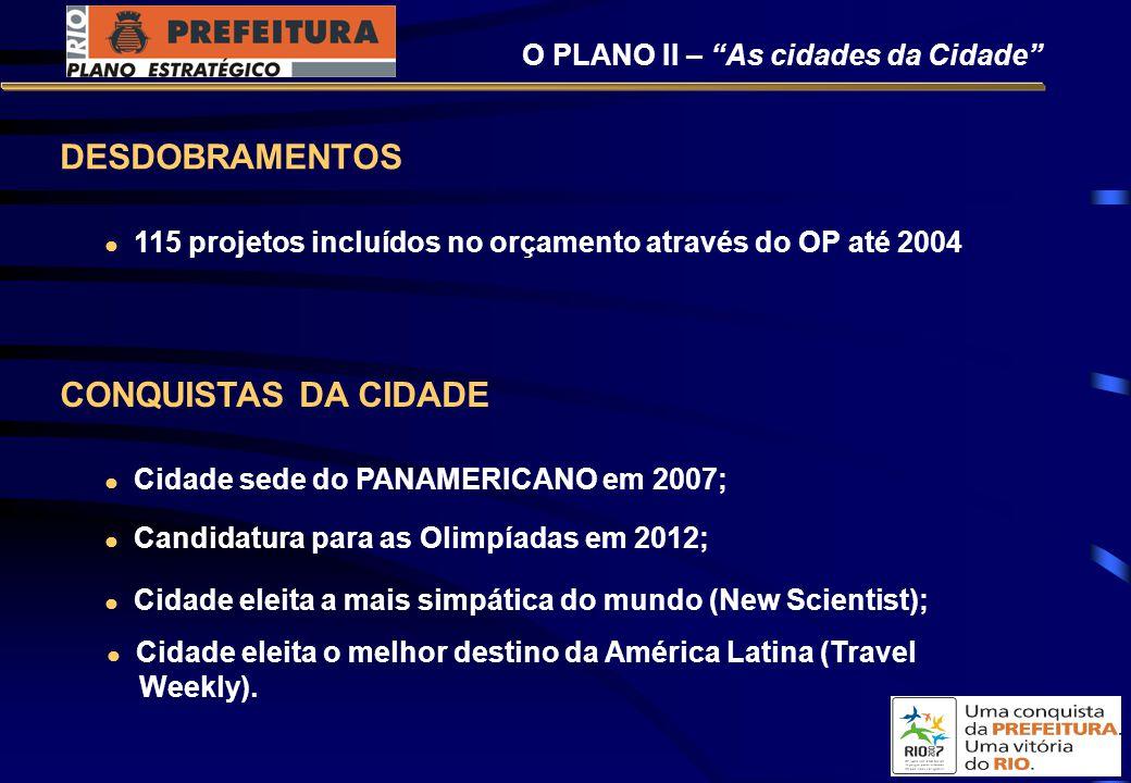 As reuniões da etapa de sensibilização tiveram como escopo a apresentação das informações a respeito da metodologia proposta para a nova fase do Plano Estratégico.