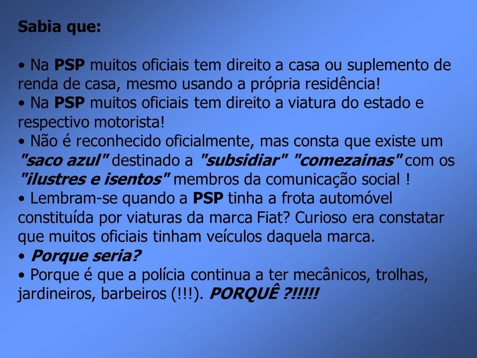 Subsídio de risco sem risco Os nossos pilotos da Força Aérea Portuguesa têm direito a um subsídio de risco por voarem.