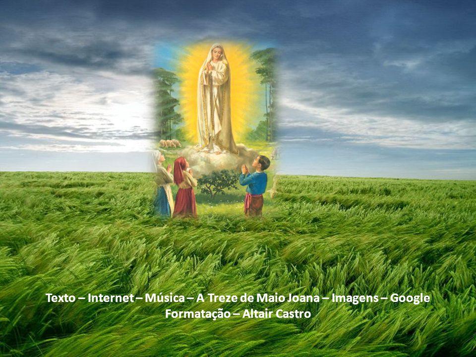 Quando em 1984 nosso querido Papa, fez a consagração solene nos moldes prescritos por Nossa Senhora o remédio celestial começou a agir. Bastou cinco a