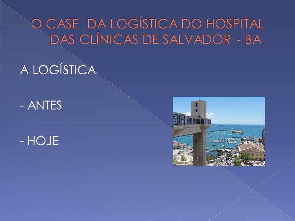 O Hospital Universitário Professor Edgard Santos, mais conhecido pela população de Salvador como Hospital das Clínicas, presta serviços à comunidade,