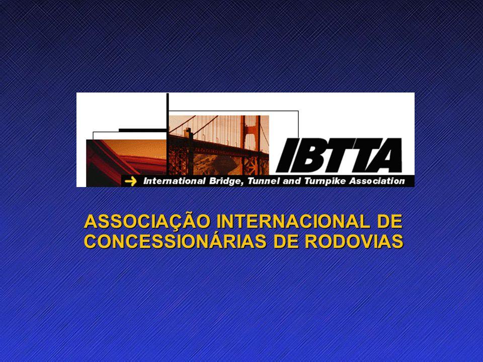 Name Event Date Name Event Date 18 ASSOCIAÇÃO INTERNACIONAL DE CONCESSIONÁRIAS DE RODOVIAS