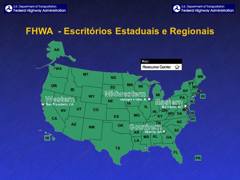 Name Event Date Name Event Date 6 FHWA - Escritórios Estaduais e Regionais