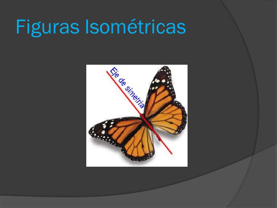 Exemplos de Isometria na Arquitectura A simetria é uma característica que pode ser observada em algumas formas geométricas, equações matemáticas ou outros objectos.