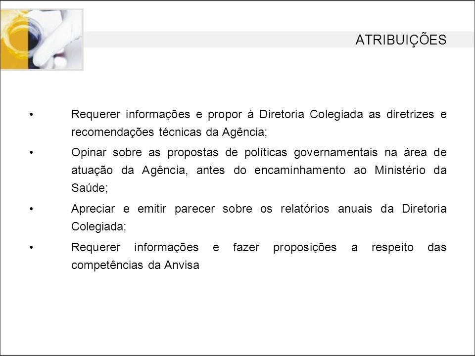 ORGANIZAÇÃO E FUNCIONAMENTO O Conselho Consultivo será presidido pelo Ministro de Estado da Saúde ou seu representante legal.