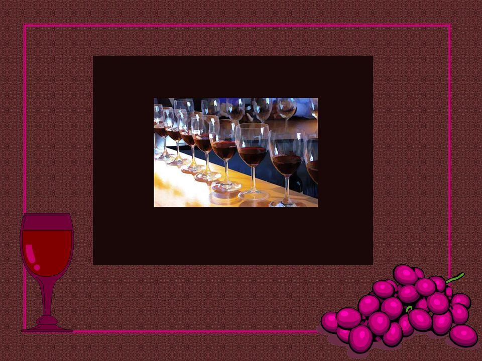 O vinho é a porção intelectual de um alimento. As carnes e os legumes não são mais do que sua parte material... Alexandre Duma