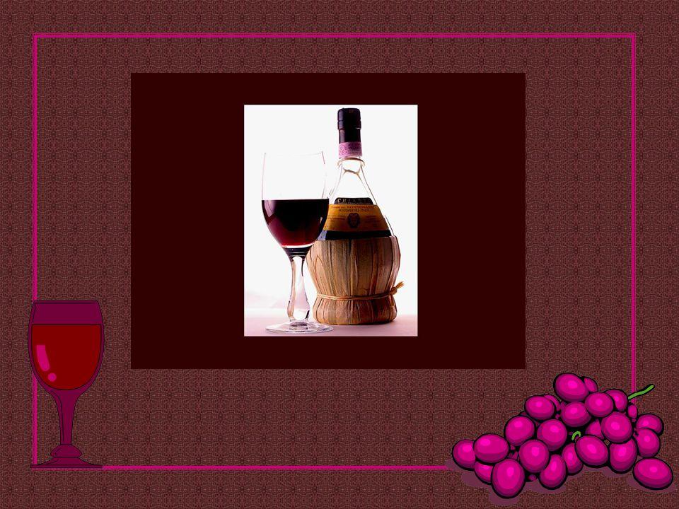 Existem cinco boas razões para se beber vinho: a chegada de um hóspede, a sede atual e a futura, o bom sabor do vinho e não importa a outra razão... P
