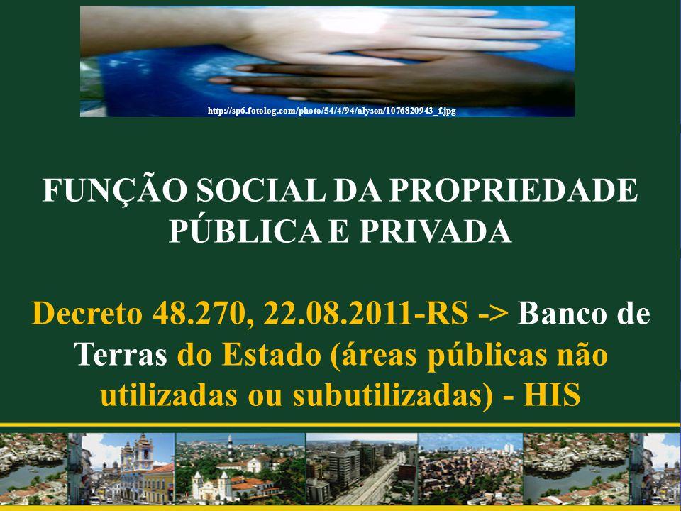 PROPRIEDADE IMOBILIÁRIA + FSP IPTU – ITR – ITBI – ITCD-CME