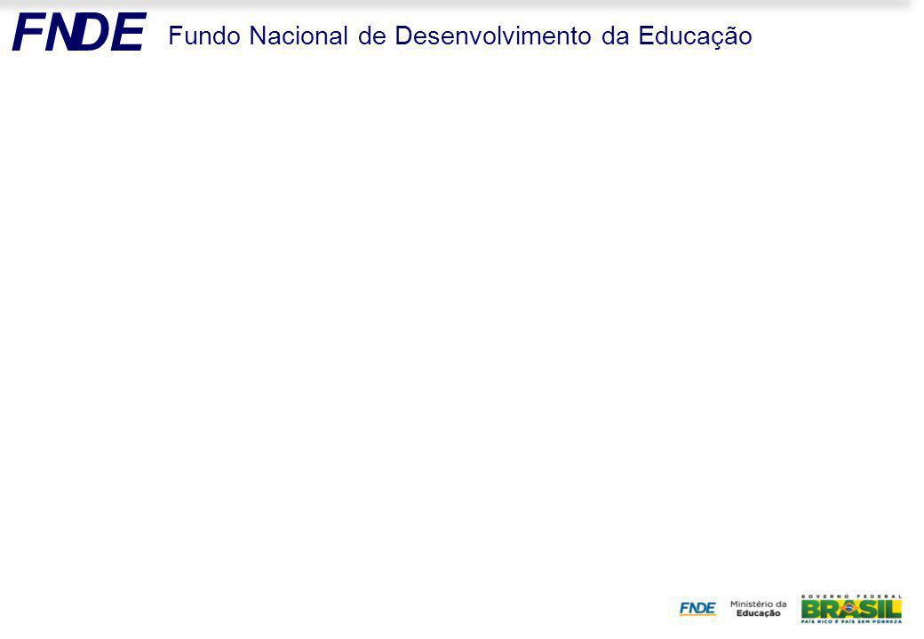 FN DE Fundo Nacional de Desenvolvimento da Educação
