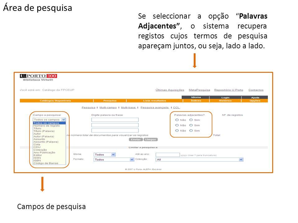 Enviar por email Para enviar o resultado da pesquisa por mail preencha as caixas de texto correspondentes.