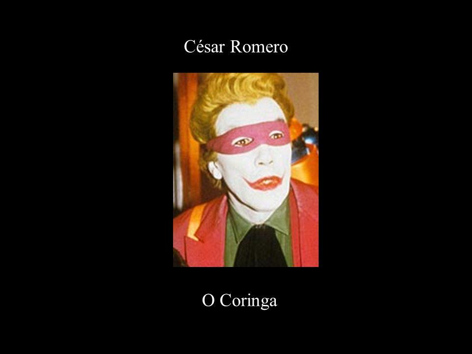 César Romero O Coringa