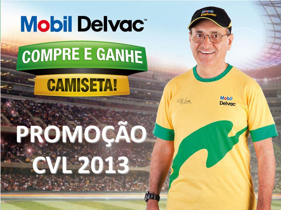 PROMOÇÃO CVL 2013