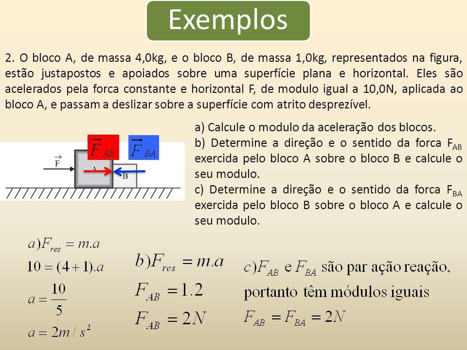Exemplos 2.