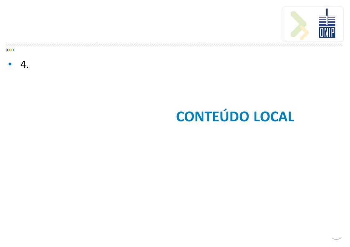 CONTEÚDO LOCAL 4.