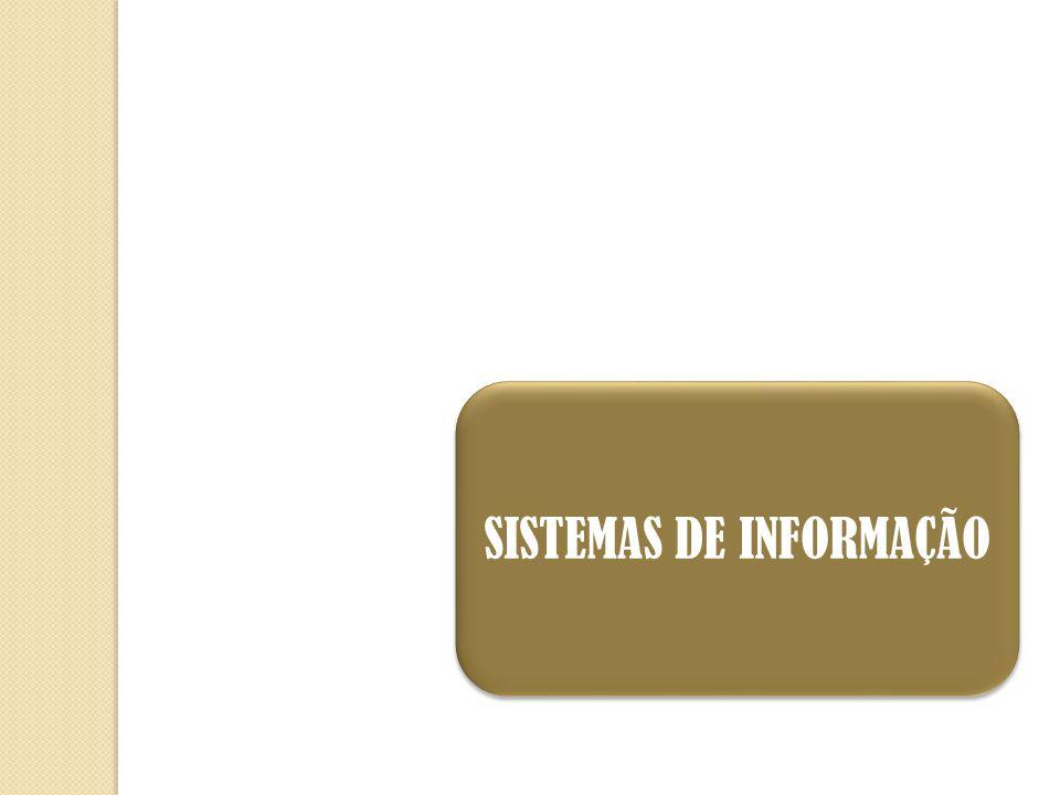 Podem ser definidos como um conjunto de procedimentos organizados que, quando executados, fornecem informações de suporte à organização (PETERLINI; ZAGONEL, 2006, p.