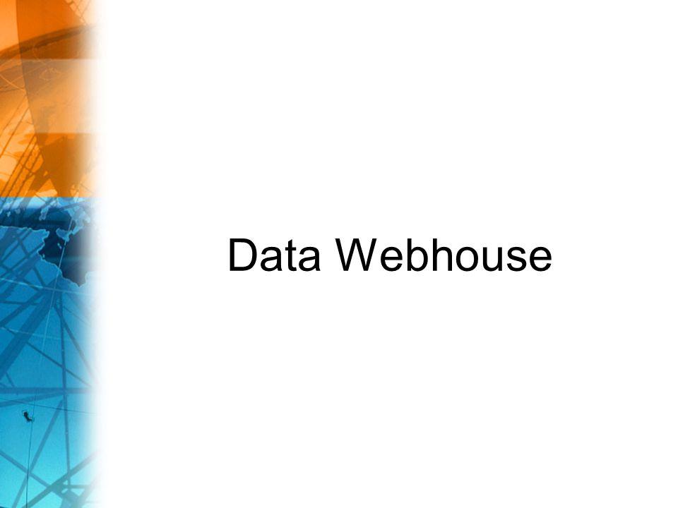 Data Webhouse
