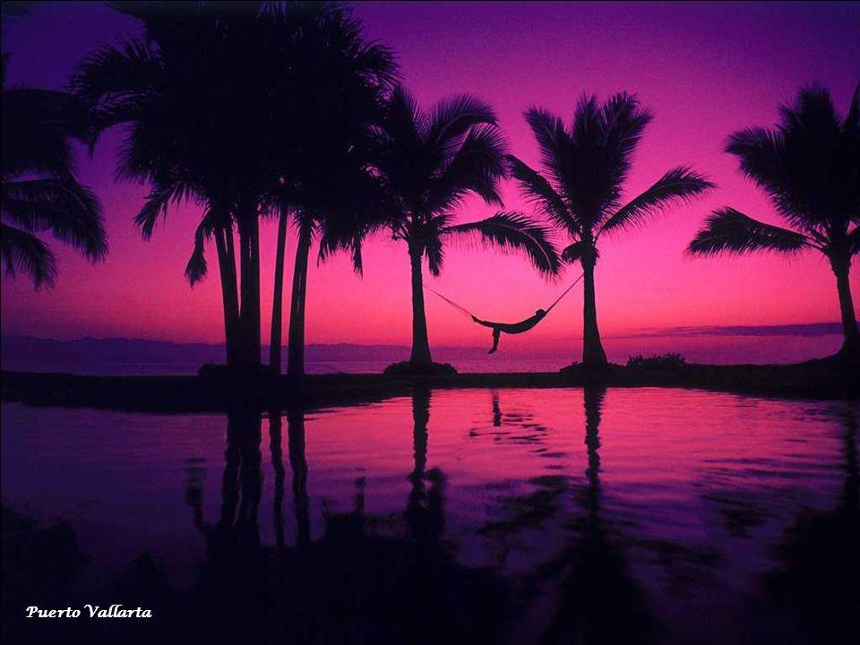 Mazatlan Seaside Sunset