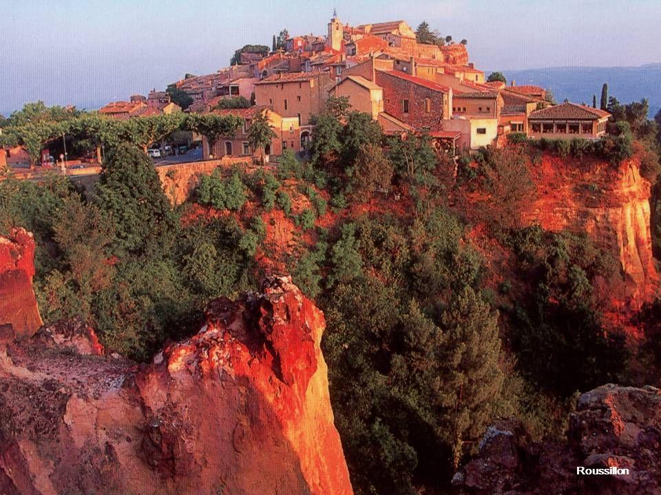 Provence - Flamants roses sur létang de Vaccarès